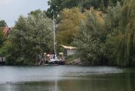 Lago in Blick nach Osten